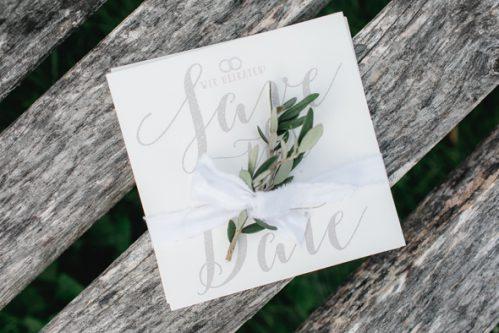 SARAS - Hochzeits-Papeterie