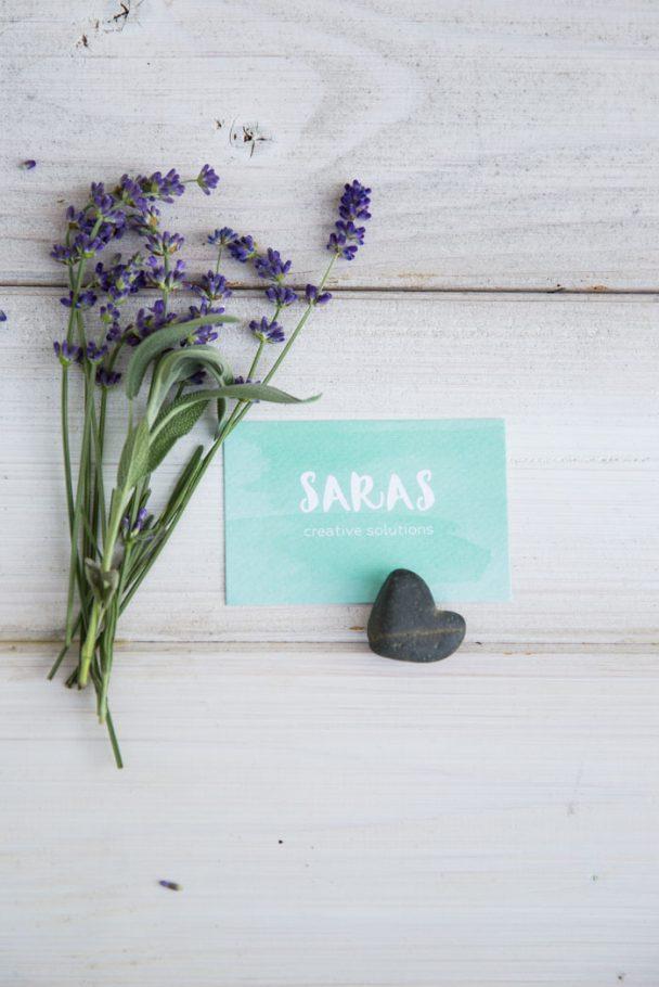 SARAS Hochzeits-Papeterie