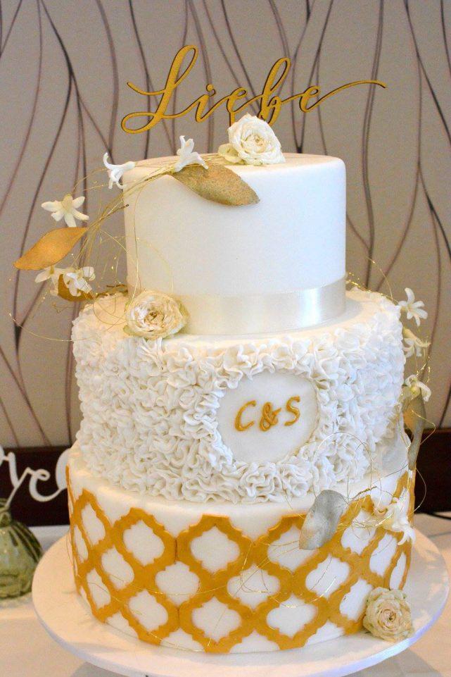 Cake Topper - Liebe - Sarah Kleindienst