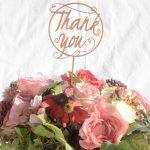 """Sag´einfach einmal """"Thank you"""" - SARAS -Sarah Kleindienst"""