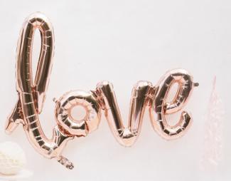 love ballon saras