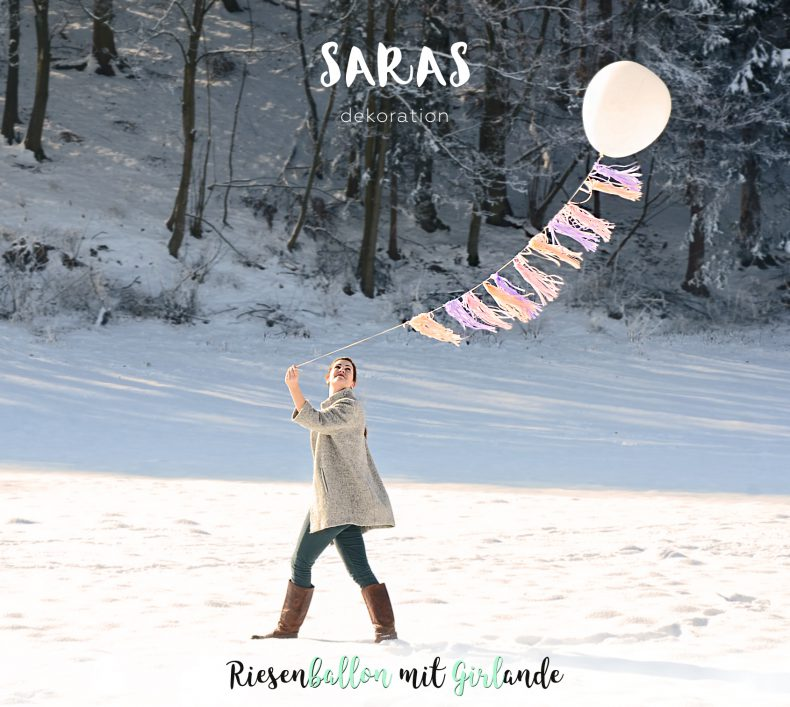 saras dekoration